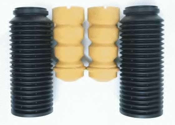 Пылезащитный комплект амортизатора BOGE 89-019-0 - изображение