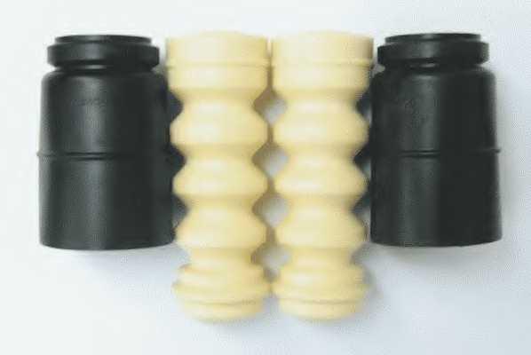 Пылезащитный комплект амортизатора BOGE 89-052-0 - изображение