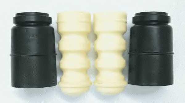 Пылезащитный комплект амортизатора BOGE 89-053-0 - изображение