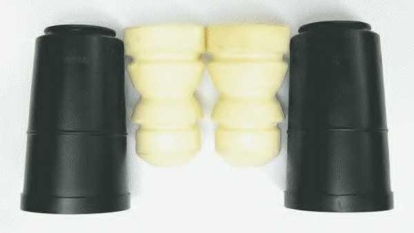 Пылезащитный комплект амортизатора BOGE 89-073-0 - изображение