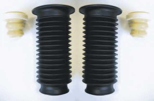 Пылезащитный комплект амортизатора BOGE 89-087-0 - изображение