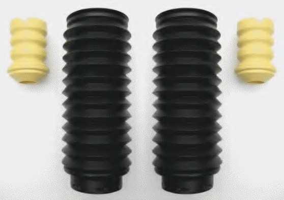 Пылезащитный комплект амортизатора BOGE 89-091-0 - изображение