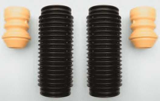 Пылезащитный комплект амортизатора BOGE 89-092-0 - изображение