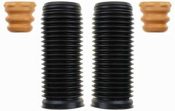 Пылезащитный комплект амортизатора BOGE 89-105-0 - изображение