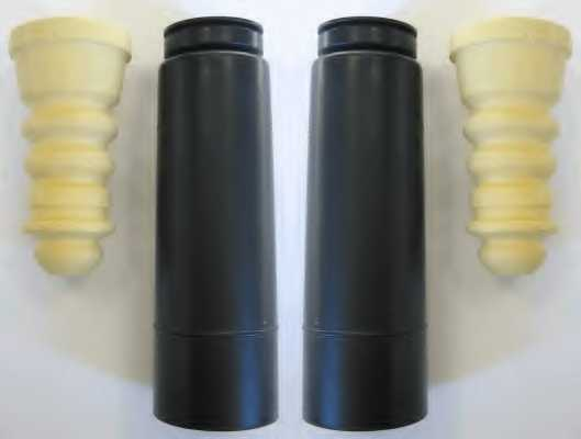 Пылезащитный комплект амортизатора BOGE 89-109-0 - изображение
