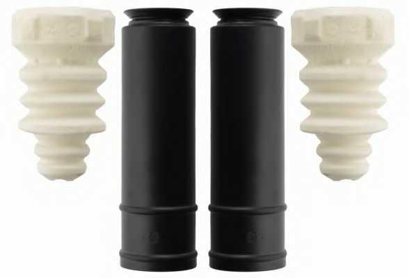 Пылезащитный комплект амортизатора BOGE 89-119-0 - изображение