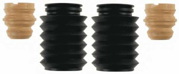 Пылезащитный комплект амортизатора BOGE 89-133-0 - изображение