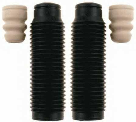 Пылезащитный комплект амортизатора BOGE 89-139-0 - изображение