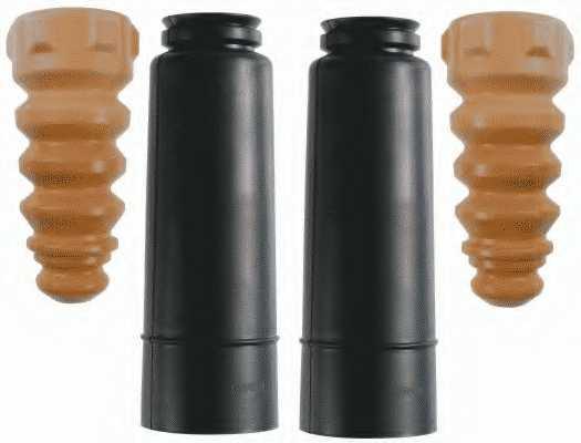Пылезащитный комплект амортизатора BOGE 89-202-0 - изображение