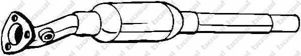 Катализатор BOSAL 099-920 - изображение