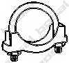 Клемма системы выпуска BOSAL 250-164 - изображение