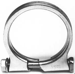 Соединительные элементы системы выпуска BOSAL 250-554 - изображение