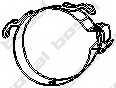 Кронштейн системы выпуска ОГ BOSAL 251-943 - изображение