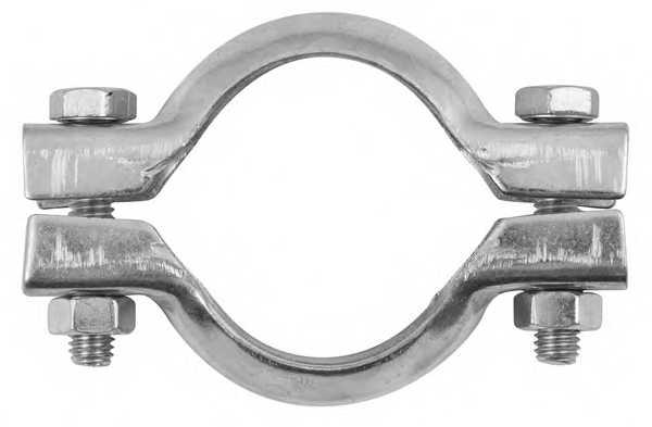 Клемма системы выпуска BOSAL 254-702 - изображение 1