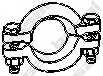 Клемма системы выпуска BOSAL 254-933 - изображение