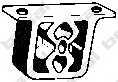 Резиновые полоски системы выпуска BOSAL 255-078 - изображение