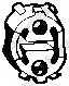 Резиновые полоски системы выпуска BOSAL 255-162 - изображение