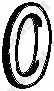 Резиновые полоски системы выпуска BOSAL 255-240 - изображение