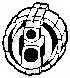 Резиновые полоски системы выпуска BOSAL 255-448 - изображение
