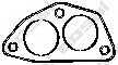Прокладка выхлопной трубы BOSAL 256-037 - изображение