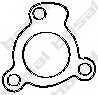 Прокладка выхлопной трубы BOSAL 256-045 - изображение