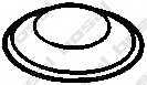 Прокладка выхлопной трубы BOSAL 256-049 - изображение