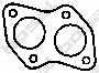 Прокладка выхлопной трубы BOSAL 256-057 - изображение