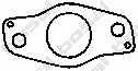 Прокладка выхлопной трубы BOSAL 256-059 - изображение