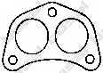 Прокладка выхлопной трубы BOSAL 256-066 - изображение
