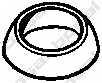 Прокладка выхлопной трубы BOSAL 256-072 - изображение