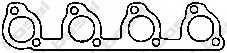 Прокладка выхлопной трубы BOSAL 256-129 - изображение