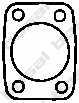 Прокладка выхлопной трубы BOSAL 256-148 - изображение