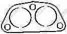 Прокладка выхлопной трубы BOSAL 256-166 - изображение