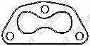 Прокладка выхлопной трубы BOSAL 256-301 - изображение
