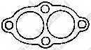 Прокладка выхлопной трубы BOSAL 256-302 - изображение