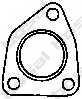 Прокладка выхлопной трубы BOSAL 256-402 - изображение