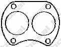 Прокладка выхлопной трубы BOSAL 256-567 - изображение