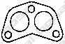 Прокладка выхлопной трубы BOSAL 256-623 - изображение