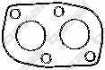 Прокладка выхлопной трубы BOSAL 256-749 - изображение