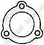 Прокладка выхлопной трубы BOSAL 256-847 - изображение