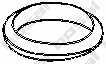 Прокладка выхлопной трубы BOSAL 256-872 - изображение