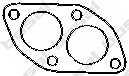 Прокладка выхлопной трубы BOSAL 256-901 - изображение