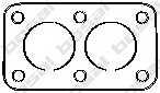 Прокладка выхлопной трубы BOSAL 256-902 - изображение
