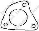 Прокладка выхлопной трубы BOSAL 256-905 - изображение