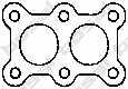 Прокладка выхлопной трубы BOSAL 256-909 - изображение