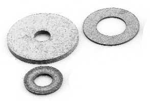 Пружинное кольцо системы выпуска ОГ BOSAL 258-784 - изображение 1
