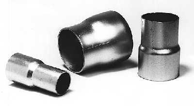Соединительные элементы системы выпуска BOSAL 264-741 - изображение