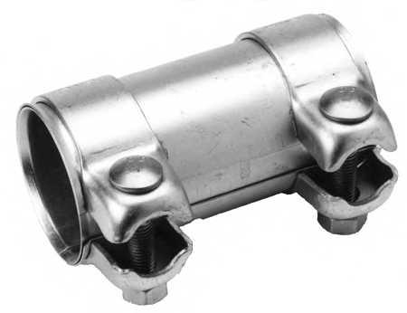 Соединительные элементы системы выпуска BOSAL 265-127 - изображение