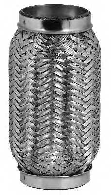Гофрированная труба выхлопной системы BOSAL 265-327 - изображение