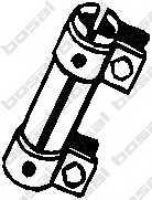 Соединительные элементы системы выпуска BOSAL 265-505 - изображение